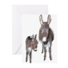 BARNZILLA'S WORLD STATIONERY Greeting Cards (Pk of