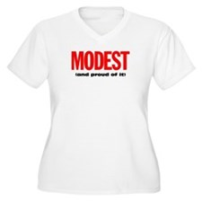 Cute Modest humble T-Shirt