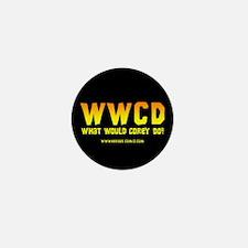 WWCD Mini Button