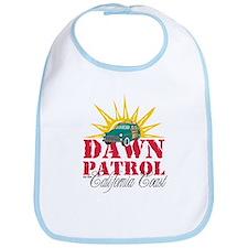 Dawn Patrol on the California Bib