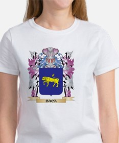 Baca Coat of Arms (Family Crest) T-Shirt