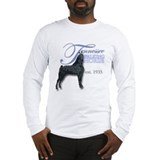 Horse lover Long Sleeve T-shirts