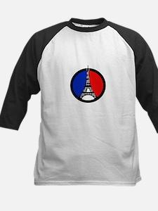France Peace Baseball Jersey
