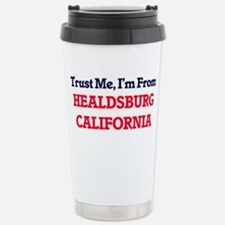 Trust Me, I'm from Heal Travel Mug
