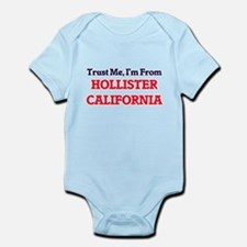 Trust Me, I'm from Hollister California Body Suit