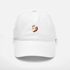 Hot Chili Pepper Baseball Baseball Baseball Cap