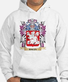 Baeza Coat of Arms (Family Crest Hoodie