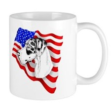 Harle UC Patriot Dane Mug