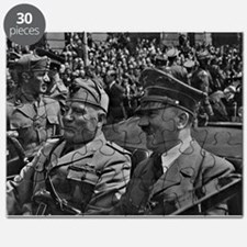 Hitler and Mussolini Puzzle