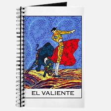El Valiente Journal