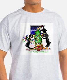 Family Christmas T-Shirt
