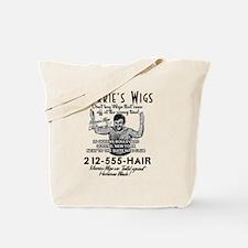 Unique Wheels Tote Bag