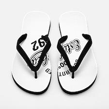 Guaranteed 100% Established 1992 Flip Flops