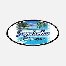 Seychelles Patch
