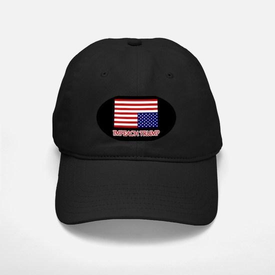 IMPEACH TRUMP Baseball Hat