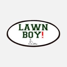 LAWN BOY! Patch