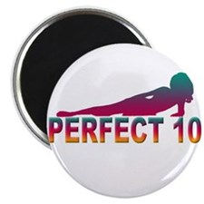 Perfect 10 Magnet