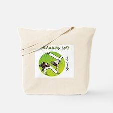 Funny Cultura Tote Bag