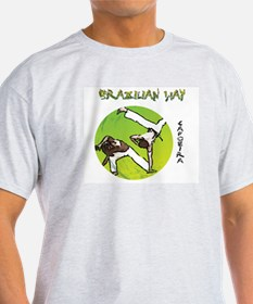 Cool Capoeira T-Shirt