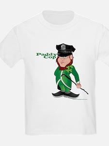 Paddy Cop T-Shirt