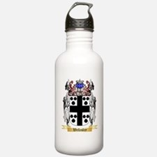 Wellesley Water Bottle