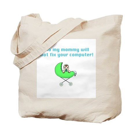 Dad Techie - GN1 - Tote Bag