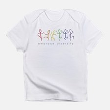 Unique Diversity Infant T-Shirt