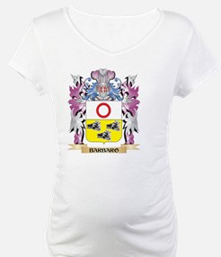 Barbaro Coat of Arms (Family Cre Shirt