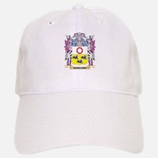 Barbaro Coat of Arms (Family Crest) Baseball Baseball Cap
