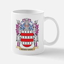 Barbarou Coat of Arms (Family Crest) Mugs