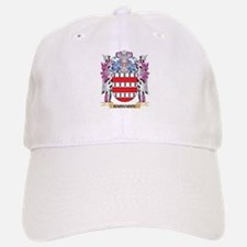 Barbarou Coat of Arms (Family Crest) Baseball Baseball Cap