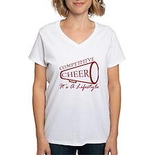 Cheer Gear Shirt