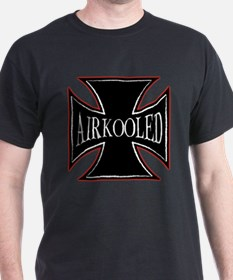 Airkooled Iron Cross T-Shirt