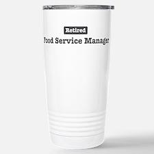 Cute Jobs Thermos Mug