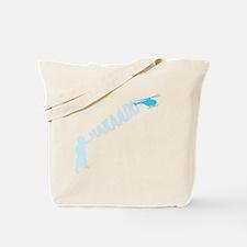 Unique Frankie Tote Bag