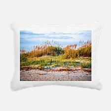 Unique Simon Rectangular Canvas Pillow