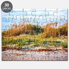 Unique Simon Puzzle