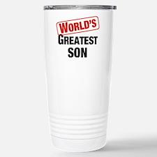 Unique Relative Travel Mug