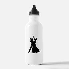 Standard dancing Water Bottle