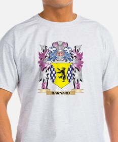 Barnard Coat of Arms (Family Crest) T-Shirt