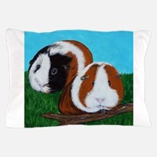 Cutie & Cuddle Pillow Case