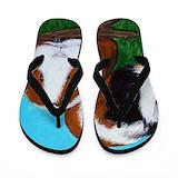 Guinea pig Flip Flops