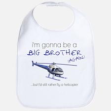 Big Brother (Again) Bib