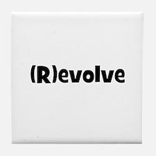 (R)evolve Tile Coaster