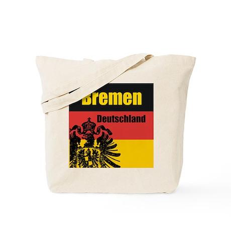 Bremen Tote Bag