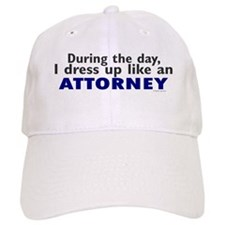 Dress Up Like An Attorney Hat