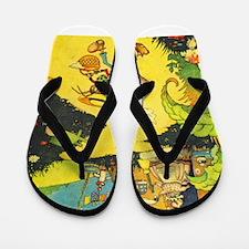 Harrison Cady - Ant Ventures Flip Flops