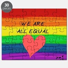 Cute Equality Puzzle