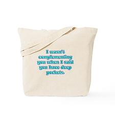 Dental Hygienist Presents Tote Bag