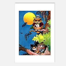 Harrison Cady - Ant Ventu Postcards (Package of 8)